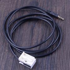 Auto MP3 Player Aux in Adapterkabel für Mercedes-Benz W169 W203 W209 W251 W221