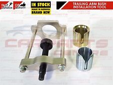 FOR FORD FOCUS MK1 REAR SUSPENSION TRAILING ARM BUSH NEW REMOVAL TOOL 1998- 2004