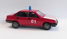 Modellauto Feuerwehr LADA SAMARA 21099 / 1:43 / 1536