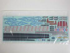 New Factory Tamiya Ford F350 F-350 1/10 R/C 58372 Original Sticker Decal