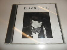 CD Elton JOHN-Ice on Fire