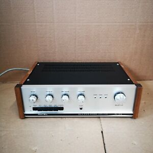 Rotel RA-310 classic amplifier