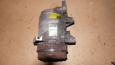 Ford focus st 225 air con pump 3M5H-19D629-MK 2005 - 2010