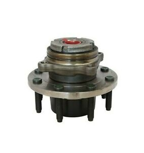 Motorcraft HUB-41 Wheel Bearing and Hub Assembly Front 4WD YC3Z1104D Ford OEM OE