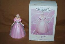 Hallmark Keepsake Ornament Barbie Collector Series 1996 Discontinued Rare Nib