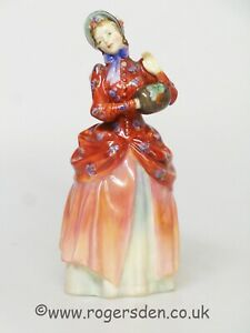 Royal Doulton  Rowena HN 2077  Very Rare Figure