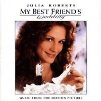 HAL DAVID/OST - MY BEST FRIEND'S WEDDING  CD  13 TRACKS SOUNDTRACK  NEW