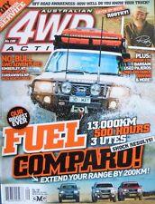 Australian 4WD Action No 190 - Kimberley NT 20% Bulk Magazine Discount