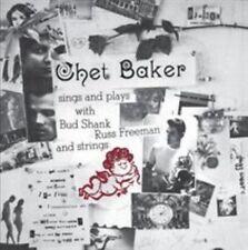 Sings & Plays by Chet Baker (Vinyl, Jul-2015)
