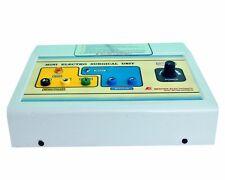 Electrosurgical Diathermy Machine Electro Cautery Skin Surgeon medical Machine R