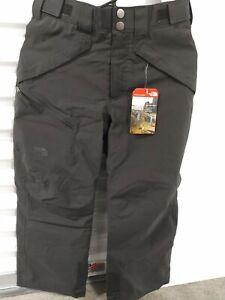 North Face Boy's Powdance Snow Pants Size Medium