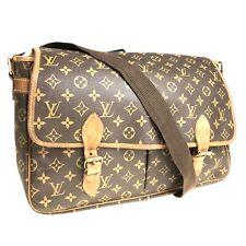 Louis Vuitton Monogram Jibeshieru GM shoulder bag M42249 Used 1772-10Z26