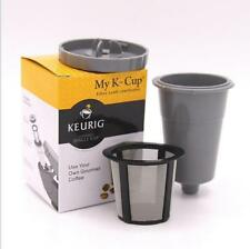 Reusable Coffee Filters Replacement Set For Keurig My K-cup B30 B40 B50 B60 B70
