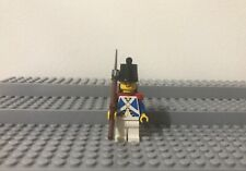 Lego Imperial Soldier 1989 Very Rare 100% Restored Excellent Condition Age6+