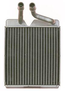 HVAC Heater Core Front APDI 9010191 fits 1986 Ford Aerostar