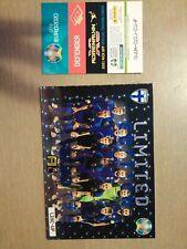 Uefa euro 2020 2021 kick off Adrenalyn xl  xxl limited card Finland