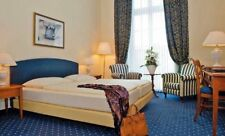 4 Tage LEIPZIG elegantes FIRST CLASS HOTEL DZ 3x ÜF WLAN nahe Hbf und Altstadt
