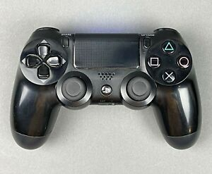 Sony DualShock 4 Wireless PS4 Controller Gamepad for PlayStation 4 - Jet Black