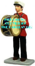 #1174 - Salvation Army Band Bass Drummer