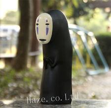 Anime Spirited Away No Face Faceless Coin Piggy Bank Figure 20cm