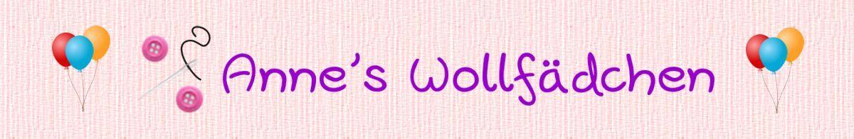 Anne's Wollfädchen