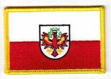 Aufnäher Österreich - Tirol Patch Flagge Fahne