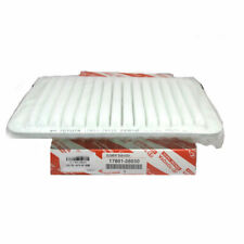 Genuine Toyota OEM Engine Air Filter 17801-28030 For Toyota Camry 4Cyl 2007-2017