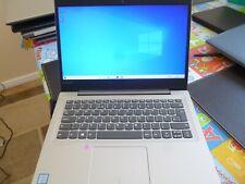 Lenovo Ideapad 320s-14ikb i3 8th Gen 256Gb SSD