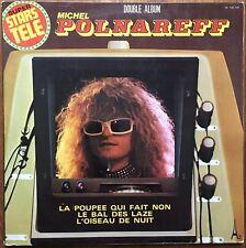 MICHEL POLNAREFF Super Stars Télé 1977 Compilation  La poupée qui fait non