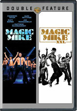 MAGIC MIKE / MAGIC MIKE XXL / (ECOA) - DVD - Region 1