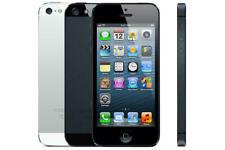 Apple Iphone 5 (A1429) 16GB, Vodafone bloqueado, 4G, Negro y Pizarra