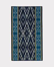 """NWT PENDLETON MENDOZA TRAIL SPA TOWEL Blue Teal 40"""" x 70"""""""
