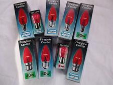 Crompton Candle Light Bulbs