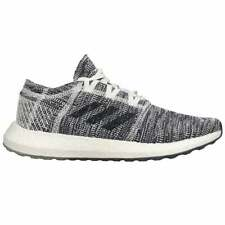 adidas Pureboost Go  Mens Running Sneakers Shoes    - Grey,White