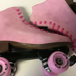 Sure Grip Boardwalk Skates Tea Berry 9.0 _