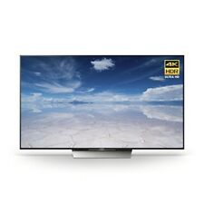"SONY 55"" LCD LED 2160p 120Hz HDTV Smart TV 