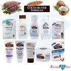 Palmer's Cocoa Butter Formula Coconut Oil Moisturising Skin Care - Large Range