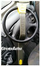 Thatccham Pro Maximum Security Steering Wheel Clamp for all Volvo