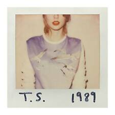 Taylor Swift : 1989 Country 1 Disc CD