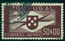 Portugal #C10 Used, Scott $75.00