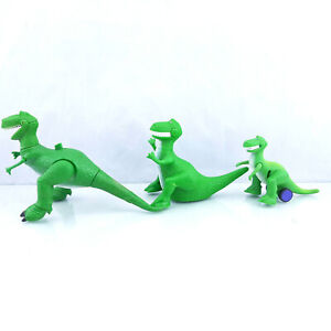 Disney Pixar Toy Story REX Dinosaur Lot T.Rex Action Figures Toys