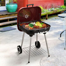Outsunny Charcoal Barbecues