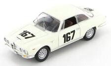 Alfa Romeo 2600 Sprint Elio Zagato Monza 1963 1:43