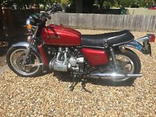Honda GL1000 K0 Goldwing Plain Jane