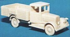 MGM 080-168 1/72 Resin WWII German Phanomen Granit H25 Kfz.69 Truck