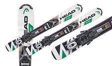 Head Balance 100cm Snowblades incl.Bindung Neu 2016/2017