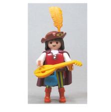 [NEW] Playmobil 70565 Figures Series 19 Boys Medieval Minstrel