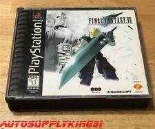 Videogiochi sony in edizione da collezione, per Sony PlayStation 1