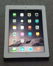 Apple iPad 2 - 16GB - A1395 - White - Excellent Battery Health