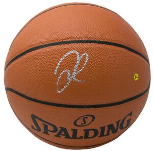 DeMarcus Cousins Signed NBA Game Ball Series Basketball (JSA COA)